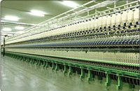 Orders Received by Italian Textile Machinery Manufacturers Grew 8 Per Cent Over The Year