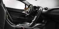 Mclaren P1 to Be Revealed Ahead of The Production Car's Debut