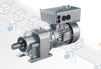 Nord Drivesystems Introduces The SK 180E