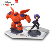 Hiro and Baymax Will Join The Line-up in 2015 with a Plethora of Movie Realted Skills