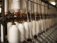 Chinese Cotton Textile Industry Discusses Current Dilemma