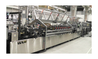 The Machine From Totani (BH-60DG-F) Is One of The First Globally to Permit Two-up