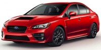 Subaru WRX Have Leaked, Revealing The Entire Exterior Design of Sports Car
