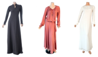 Aab Adds More Luxurious Garments to Their Stunning Range of Islamic Fashion for Women