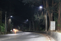 GE Lighting Has Supplied The Tourist Destination of Baguio City with New LED Streetlights