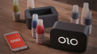 Olo Is A 3D Printer For Your Smartphone