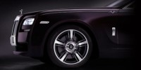 Rolls-Royce Ghost V-Specification Has Been Released