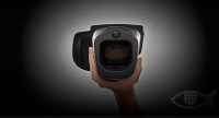 A Hand-Held Vision-Screening Device Represents The First Real Change in Vision Screening