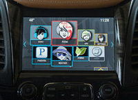 Chevrolet's Mylink Infotainment System Been Treated to a Major Overhaul for 2013