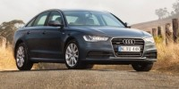 Audi A6 3.0 Tdi Biturbo to Become The Country's Fastest Diesel-Powered Vehicle