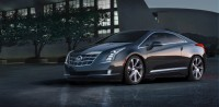 Cadillac Has Dished out 35% Discount Bait for Its Electric Car Elr Coupe
