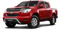 Holden Colorado Thunder Pack Has Been Released to Offer a Range of Extra Accessories