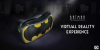 View-Master Unveils Batman-Inspired VR Experience