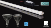 ATG Announced iBright G5 EPS HO LED Tube,eLucent R30T and R38T LED PAR Lamps