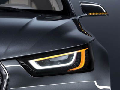 GaN LEDs in Automotive to Exceed $1bn for First Time