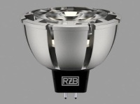 RZB Has Launched a New Solution, Its Professional Spotlight LED Lamp