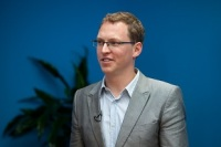 CEO Alastair Mitchell Talks About The Simplicity of Cloud-Based Collaboration
