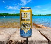 Big Wood Brewery Expands Product Range with Launch of Fifth Beer in Rexam 16oz Cans