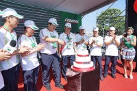 Federal's Senior Management Participated in a Carnival