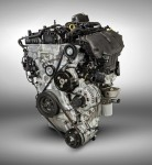 Ford commenced production of its twin-scroll 2.0-liter and 2.3-liter EcoBoost engines