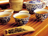 An Aspect of Chinese Culture -- Chinese Tea