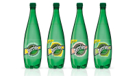 Nestle Introduces Perrier Brand Sparkling Natural Spring Water in New PET Bottle