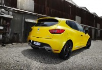 The Fourth-Generation Clio Is a Very Different Car to Its Predecessor.
