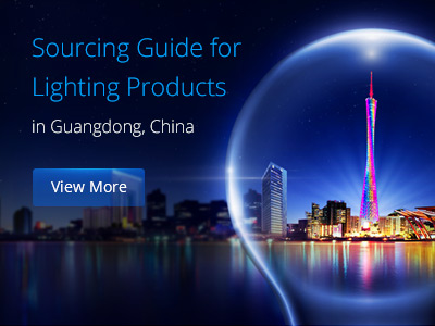 Sourcing Guide for Lighting Products