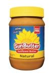 SunButter Announces New Roasting Process for Sunflower Butter