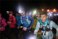 2015 Gongga 100km International Mountain Race Reaches The Finish Line
