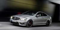 Mercedes-Benz C63 Amg Edition 507 : Sls Amg Supercar to Reach New Performance Heights