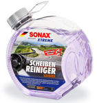 Sonax Xtreme Windshield Washer Fluid Is Scheduled to Become Available for Coming Seasons