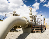 China Sees Growing Gas Imports From Central Asia