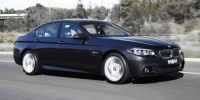 BMW Australia Is Recalling 2893 Vehicles Across Six Model Lines Due to a Faul