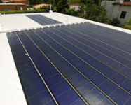 PV Makers Are Confronted by High Tariff Rates