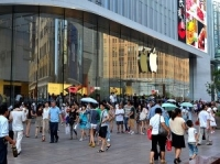 "Apple Sold a ""Record"" 2 Million Units of The New iPhone 5 in The First Three Days in China"