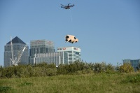 Orchard Pig Plans to Launch Drone Delivery Service for Its Craft Cider