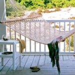 The Pawleys Island Hammock Was First Made in The Late Eighteen Hundreds