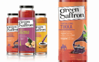 Green Saffron Is The Passion Project of Entrepreneur Arun Kapil