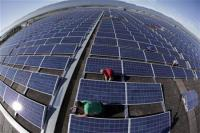 Non-Fossil Fuel to Take Larger Share in China