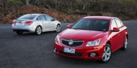 $19, 490 Price Tag, 1.6-Litre Turbo Availability Are Equipped by Holden Cruze