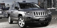 The FIAT Chrysler Group Is Recalling 333 Jeep SUVs in Australia for Transfer Tube