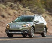 Subaru to Boost Production in Indiana with $140m Investment