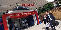 Tesco Has Revealed That It Experienced Weak Trading Over The Crucial Christmas Period