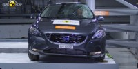 Opel Corsa, Subaru Outback and Volvo V40 Have Been Awarded The Maximum Five-Star