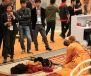 The 16th Edition of DOMOTEX Asia/CHINAFLOOR Will Cover 140,000 Gross Square Meters