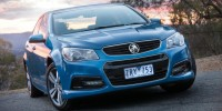 Model-by-Model Specifications Have Been Released for The Holden VF Commodore