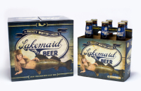 Lakemaid Beer Company Added a New Lager to Portfolio to Offer a New Winter Drink