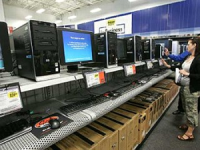 PC Shipments in The Period From April to June Totalled 75.6 Million Units