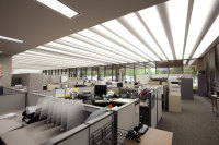 Metlife, Inc. Recently Took out an Energy Savings Policy with Ge Lighting